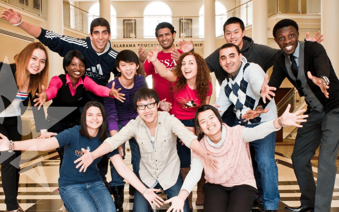 EducationUSA Santiago: Charla de inglés intensivo en EE.UU.