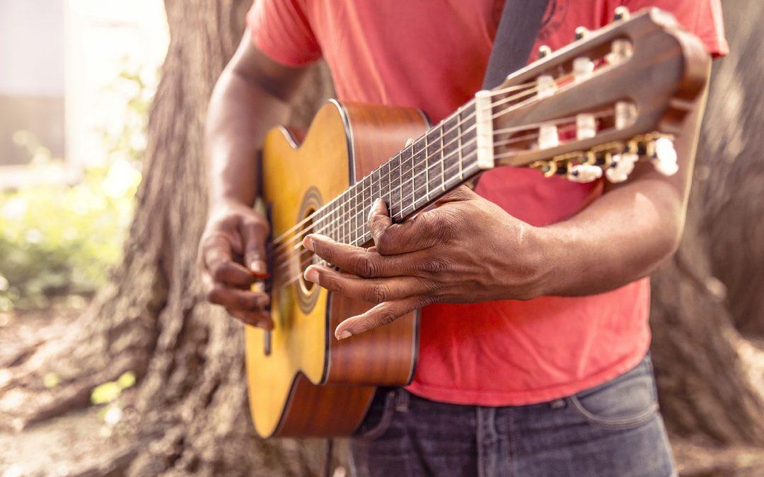 Conéctate al seminario web sobre becas para Música de la Universidad de Pittsburg